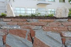 Mauer Adneter Marmor