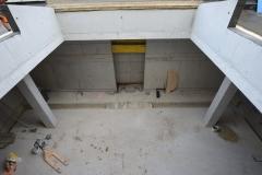 Marmorsaal Augustinerbräu Rohbau