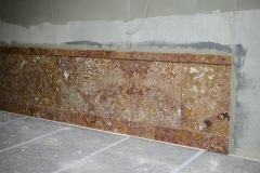 Marmorsaal Augustinerbräu Montage