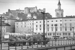 Transport durch Salzburg